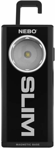 Picture of NEBO NB6694 Slim Flashlight - Black
