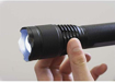 Picture of Sealey LED446 Aluminium Torch 5W XPG CREE LED 3 x C Cell