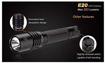 Picture of Fenix E20 2015 Edition Torch