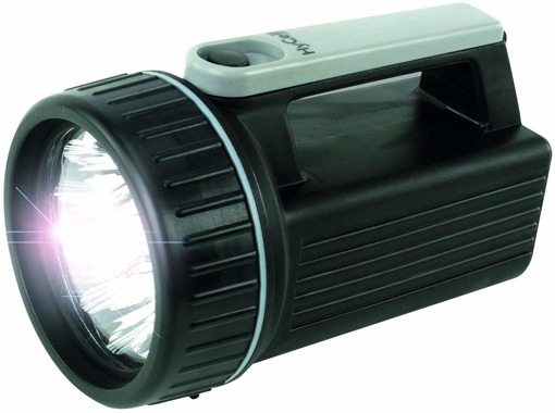 Picture of ANSMANN HYCELL HS9 Portable Torch LED Spotlight