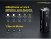 Picture of Nitecore Concept 2 Torch - Black