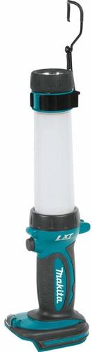 Picture of Makita DML806 LED Torch - 54 W - 18 V - Multi-Colour
