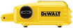 Picture of Dewalt DCL060-XJ 18V XR Cordless LED Area Worklight (Body Only) - 18 V - Black/Yellow