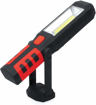 Picture of eSynic LED Work Light Hand-free 3+1 COB Magnetic Hand Torch Lamp Flexible 180 Degree Rotation Perfect for Mechanic's - DIY - Boating - Camping - Night Fishing Emergency Light for the Home
