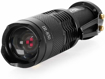 Picture of IR Torch 3 Watt 850NM Infrared Light Night Vision Flashlight Torch - Infrared Light is Invisible to Human Eyes - To be used with Night Vision Device( NOT INCLUDE BATTERY)