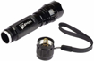 Picture of WindFire WF-501B Tactical Hunting Torch Led Xm-l T6 1000 lm 3.7-18V 1 Mode Flashlight with Pressure Switch and 45° Side Picatinny Mount Rail Offset Ring Side Mount (Battery not included)