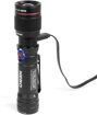 Picture of Nebo NB6700 Flex Redline Flex450 Lumen Rechargeable or Battery Powered Flashlight - Black