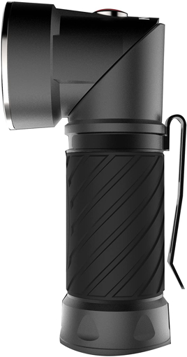 Picture of Cryket 3-in-1 Flashlight - Spotlight and Work Light - NEBO – True Brands
