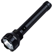 Picture of Tattu D2 Heavy-Duty Tactical 2-Cell D LED Torch - Black