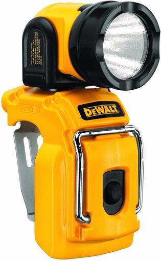 Picture of DeWalt 10.8V Compact Bare Unit LED Flashlight