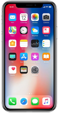Picture for category Apple iPhone X
