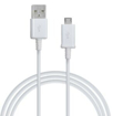 Picture of Genuine Samsung Micro USB Charger Cable (Black) Charging Lead For Galaxy J2 J3 J5 J7 2017 & Other Micro Ports
