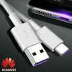 Picture of Charging Cable For Huawei P9, P10, P20, P30, P40 Type C Phone USB-C Charger Data Cable