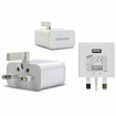 Picture of Genuine New Samsung Adaptive Fast Wall Charger UK Plug Adapter For Galaxy S7 Edge   S8, S8+   S9,S9+   S10, S10+