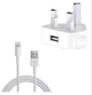 Picture of ORIGINAL OFFICIAL Apple iPhone 11 / 11 Pro / 11  Pro Max Charger USB Cable & Adapter