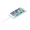 Picture of Pack of 2 iPhone XR X 8 7 6 iPhone 11 Data Cable USB Charger Lightning Sync Charging