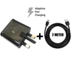 Picture of Original Samsung Galaxy  Charger Adapter & 2m Type-C Charging  Cable For S10 S20 - copy