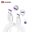 Picture of Genuine 5A Type-C Fast Charging Charger Cable For Huawei P20 P30 Pro Lite Mate 20 30 40 pro