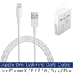 Picture of 100% GENUINE & ORIGINAL OFFICIAL Apple iPhone X/8/7/6S Charger USB Cable