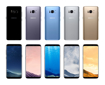 Picture of Samsung Galaxy S8 Plus 64GB (Unlocked) - All Colours
