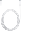 Picture of Genuine Samsung USB Type-C Cable for USB Type-C Compatible with Samsung Galaxy S20 FE | S20 | S20+ | S20 Ultra LTE, 1 m, 60 W - White
