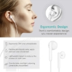 Picture of Star Apple iPhone Lightning Wired headset for 8, X , XS , XS Max , 11 Pro , 11 Pro Max Wired Earbuds with Mic and Volume Control