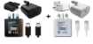 Picture of Samsung Original Fast Charging (25W) USB-C UK Plug/Wall Charger, Genuine Charger for Samsung Galaxy S10 | S10+ | S10e LTE and Other USB Type C Devices – Black