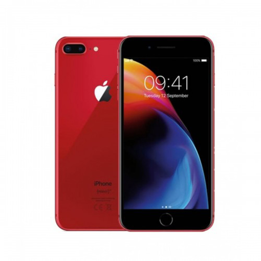 Picture of Apple iPhone 8 Plus 64GB Red - Almost Like New (Grade A+)